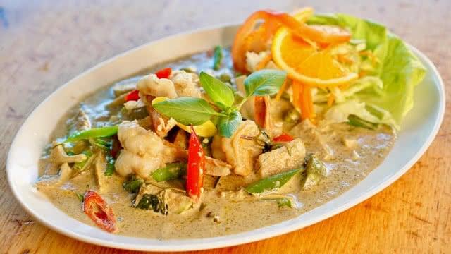 DSC04789 Tha Chang Stuttgart Authentic Thai Food
