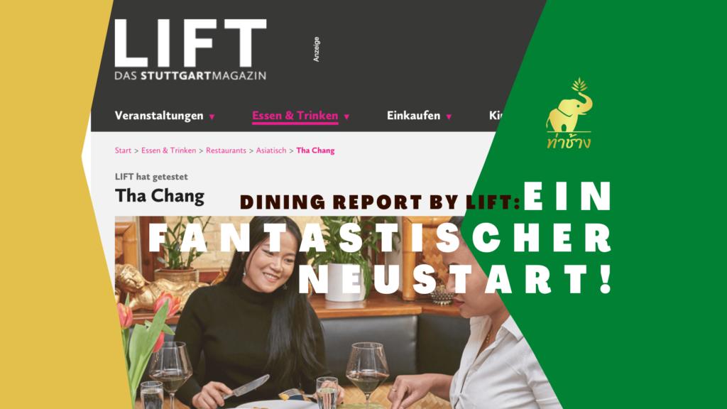 Lift Stuttgart hat Tha Chang gestestet