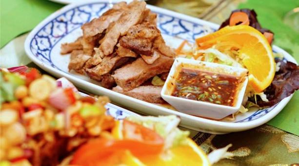 2te tc Tha Chang Stuttgart Authentic Thai Food