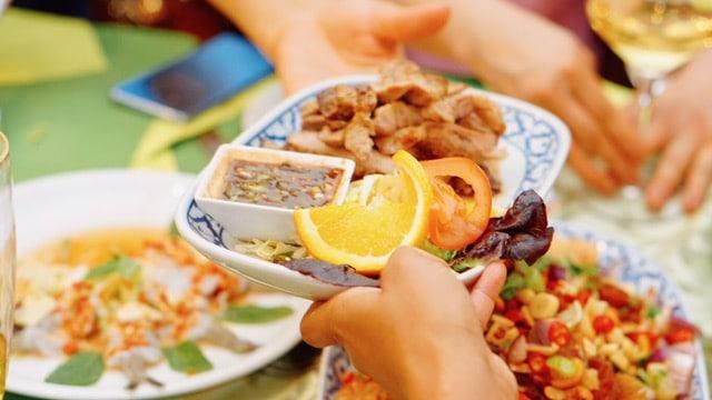 Soft-Opening: Großartiger erster thailändischer Abend im Restaurant!